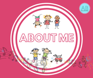 About me Songs, stories and cartoons for kids