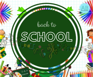 Back to school Songs, stories and cartoons for kids