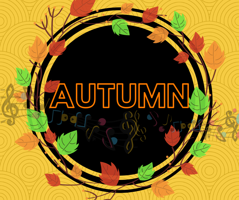 Autumn songs, stories and cartoons for kids