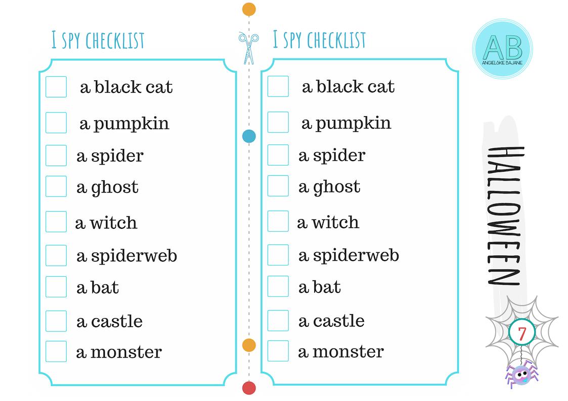 Halloween poster download