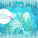 Igloo Mysterty - Printable multisensory book0004-00