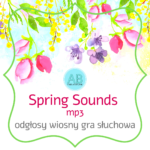 Spring sounds cover