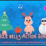 Jingle Bells - Action Song - 1 - jpg