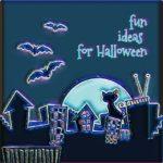 Halloween ideas – zabawy dla dzieci