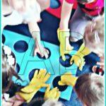 Działaj na zmysły. Podejście multisensoryczne a angielski dla dzieci