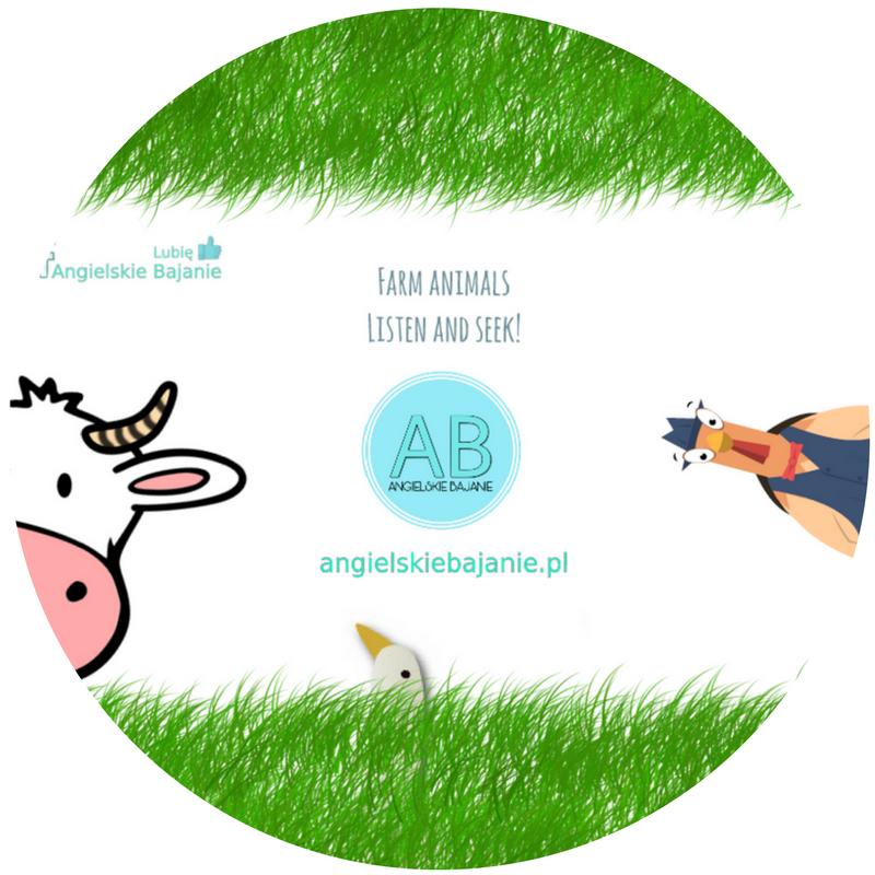 Farm animals game