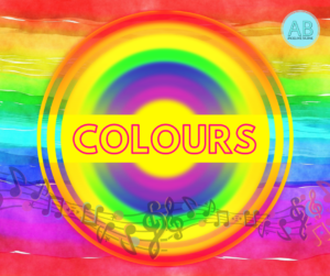 Colours. Songs, stories and cartoons for kids