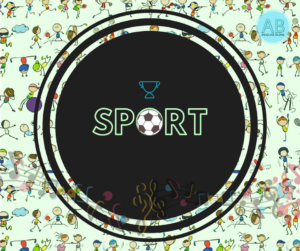 Sport Songs, stories and cartoons for kids