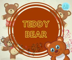 Teddy bear. Songs, stories and cartoons for kids