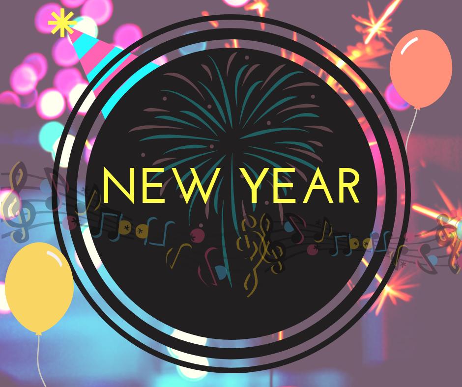 Piosenki na nowy rok po angielsku dla dzieci