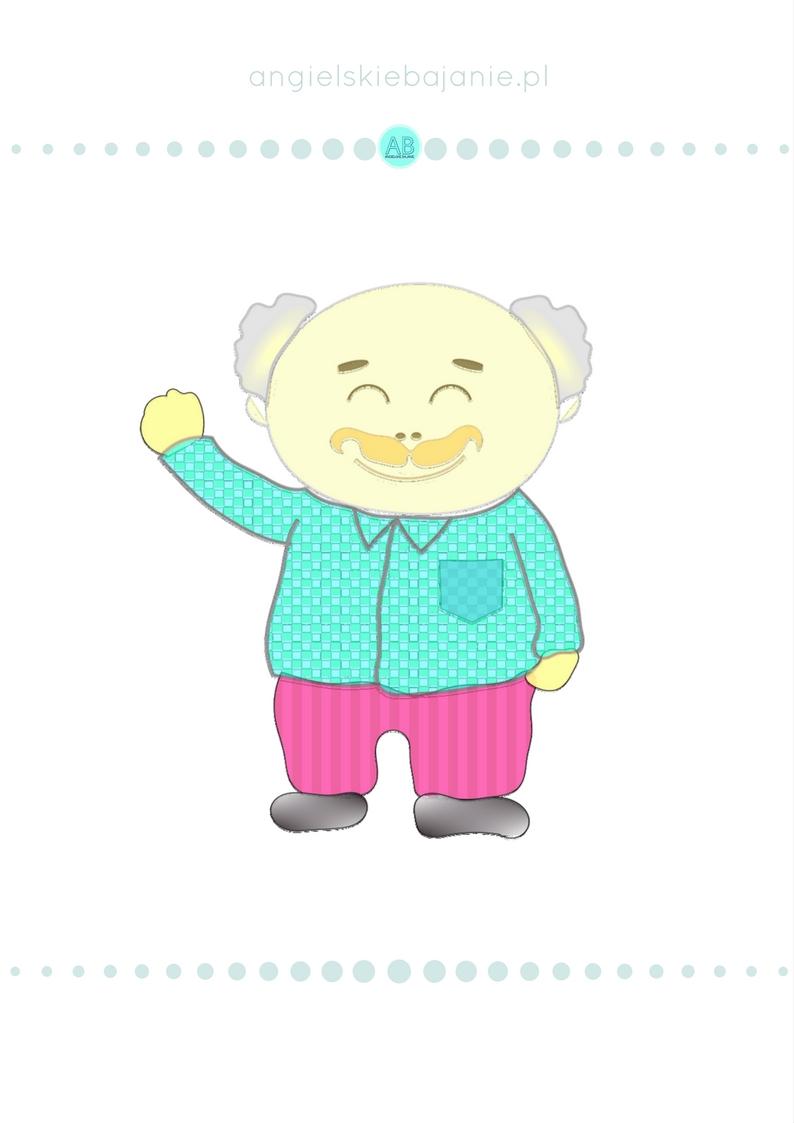 Dzień babci i dziadka pobierz